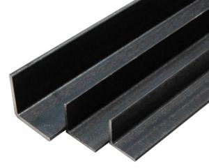 Уголок стальной равнополочный 20х20 мм.